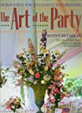 The Art of the Party, Renny Reynolds, 0670830542