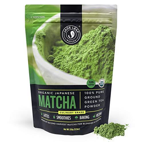 Jade Leaf Matcha Green