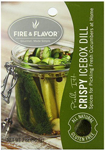 low sodium dill pickles - 2