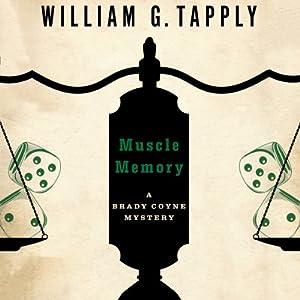 Muscle Memory Audiobook