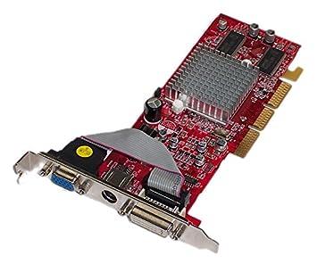 PowerColor r92le C3S Powercolor r92le-c3s Radeon 9200SE 128 ...