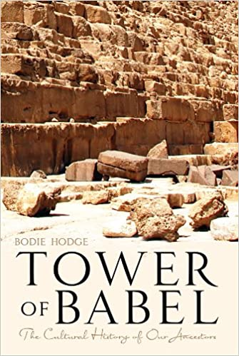 Image result for tower of babel bodie hodge