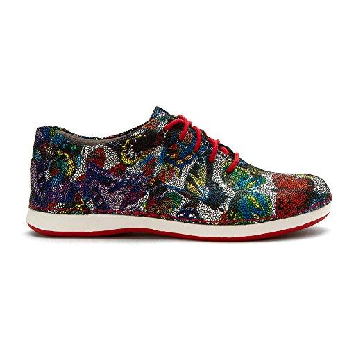 Alegria Womens Essence Sneaker Monarch