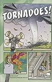 Tornadoes!, Marcie Aboff, 1429679522
