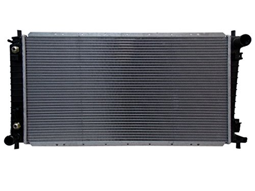 radiator the ford expedition - 5