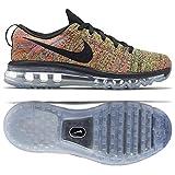 Nike Women's Flyknit Max Running Shoe review