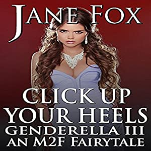 Click Up Your Heels Audiobook
