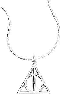 4f0067dfb6990 HARRY POTTER Sterling Silver Diadem Necklace Embellished Swarovski ...