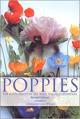 Poppies a guide to the poppy family in the wild and in cultivation poppies a guide to the poppy family in the wild and in cultivation christopher grey wilson 9780881925036 amazon books mightylinksfo