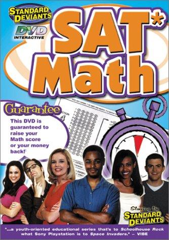 The Standard Deviants - SAT Math
