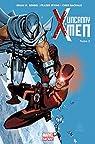 Uncanny X-Men, tome 2 : Broken par Brian Michael Bendis