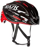 Kask Vertigo 2.0 Helmet, Black/Red, 59-62 cm