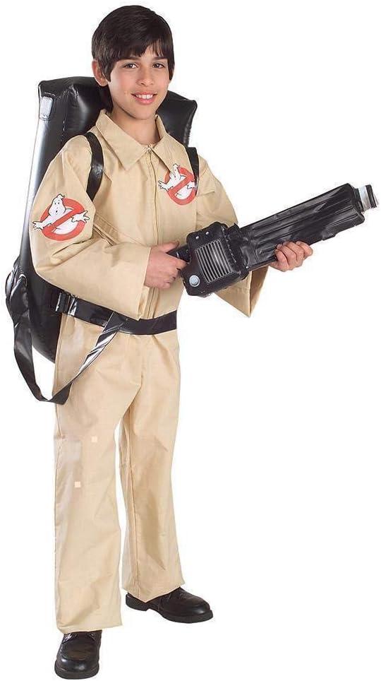 Rubie/'s Costume Kids Ghostbusters Costume Movie Halloween Movie Children 884320
