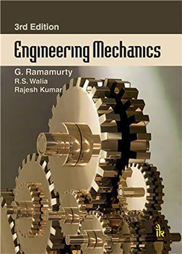 Engineering Mechanics, Third Edition