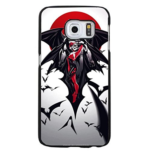 Samsung Galaxy S6 Edge Plus Shell Einzigartige Harley Quinn Design Detective Comics Batmen Telefon Case Cover DC Superman Special