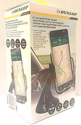 Dunlop Smartphone Soporte 06983 (L x B x H) 170 x 100 x 78mm ...