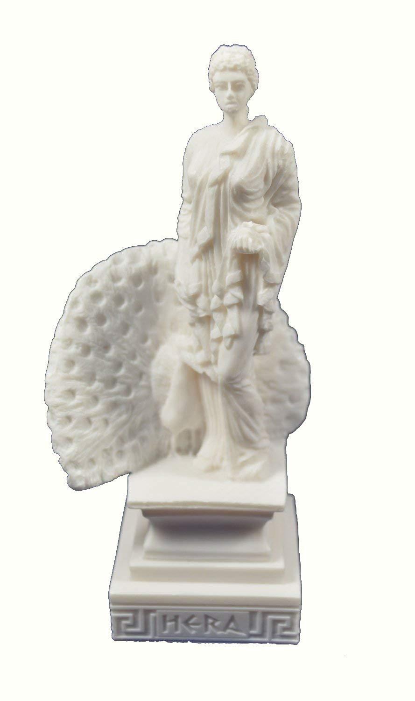 Amazon com: Estia Creations Hera Sculpture Ancient Greek