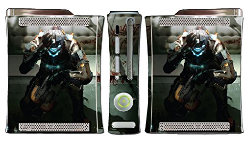 dead-space-isaac-clarke-2-3-nicole-brennan-video-game-vinyl-decal-skin-sticker-cover-for-microsoft-x