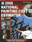 img - for National Painting Cost Estimator with CDROM (National Painting Cost Estimator (W/CD)) book / textbook / text book
