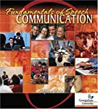 Fundamentals of Speech Communication 9780757512193