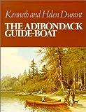 Adirondack Guide-Boat (Adirondack Museum) Paperback – June 1, 1980 offers