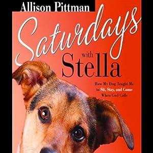 Saturdays with Stella Audiobook