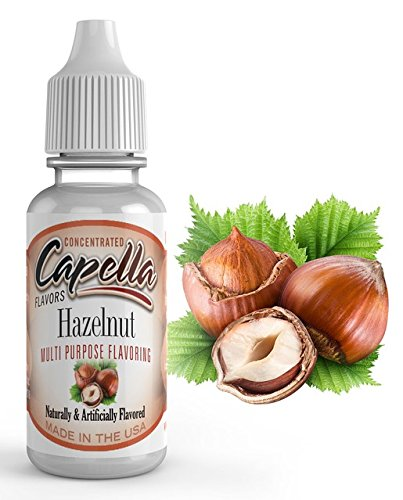 Capella Flavor Drops HAZELNUT Concentrate 13ml