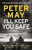 I'll Keep You Safe: The #1 Bestseller