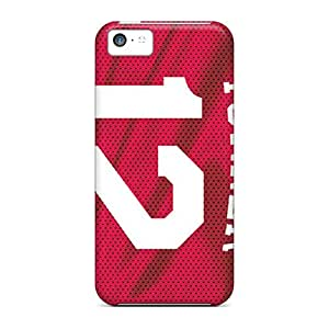 Premium Cases For Iphone 5c- Eco Package - Retail Packaging - Black Friday
