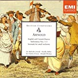 English Dances (Bournemouth So, Bournemouth Sinf, Arnold)