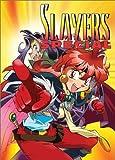 Slayers Special: Spellbound