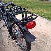 Amazon Com Planet Bike 3018 1 Rack Blinky 5 5 Led Tail