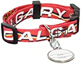 Hunter Calgary Flames Pet Combo (Includes Collar, Lead, ID Tag), X-Small