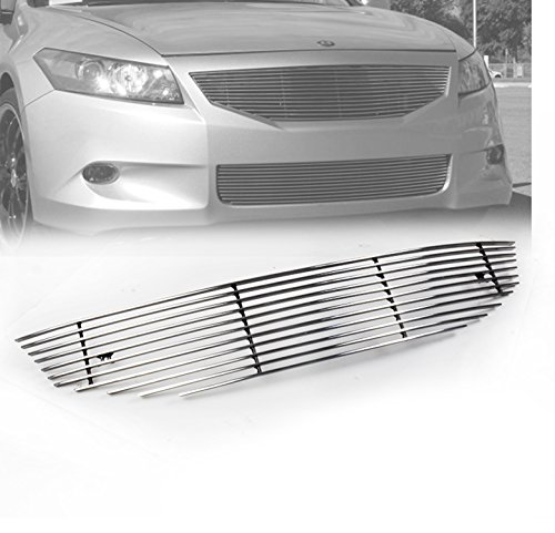 Honda Accord 2dr Grille - 1