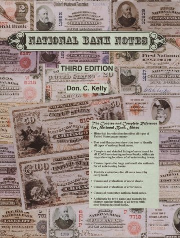 Banknotes National (National bank notes: A guide with prices)