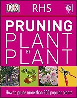 rhs pruning plant by plant dk