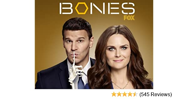 Amazon com: Watch Bones Season 9 | Prime Video