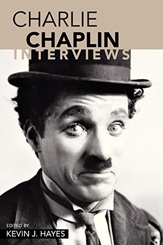 Charlie Chaplin: Interviews (Conversations With Filmmakers Series)