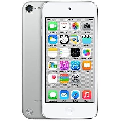 amazon com apple ipod touch 32gb 5th generation white rh amazon com Gen 2 iPod Touch User Manual iPod Touch 8GB User Manual