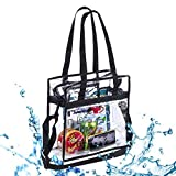 Bags for Less Clear Tote Stadium Approved with