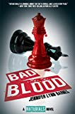 Bad Blood ((The Naturals #4))
