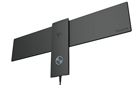 Review WatchAir, Smart Antenna for