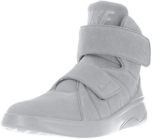 Nike Marxman PRM, Zapatillas de Baloncesto para Hombre: Amazon.es ...
