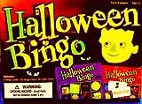 Halloween Bingo for 2-8 Players