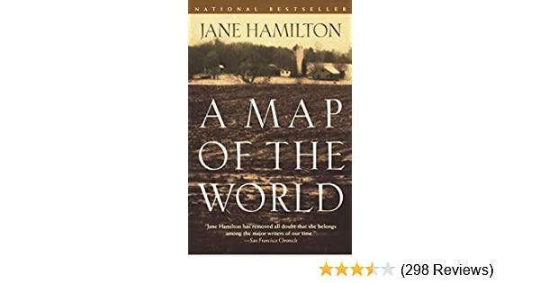 Amazon Com A Map Of The World A Novel Oprah S Book Club