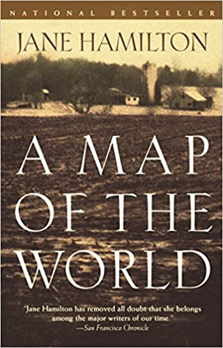 A Map Of The World Book Amazon.com: A Map of the World: A Novel (Oprah's Book Club