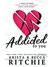 Addicted To You (1)