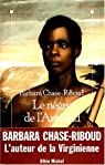 Le nègre de l'Amistad par Chase-Riboud