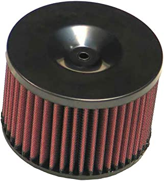 Air Filter Cover for HA-2501  for High performance Application