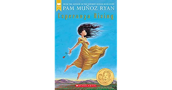 Amazon.com: Esperanza Rising (Scholastic Gold ...